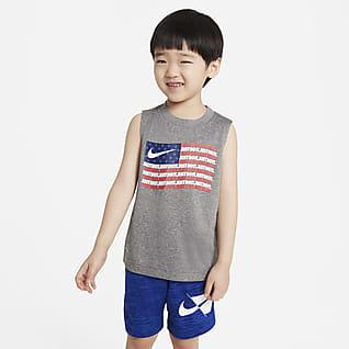 Nike Dri-FIT Camiseta de tirantes infantil
