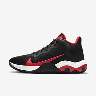 Nike Renew Elevate Basketballschuh