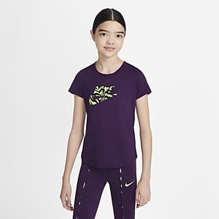 Nike Sportswear T-Shirt für ältere Kinder (Mädchen)