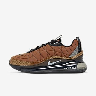 Brown Shoes. Nike NL
