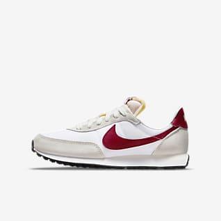 Nike Waffle Trainer 2 Big Kids' Shoes