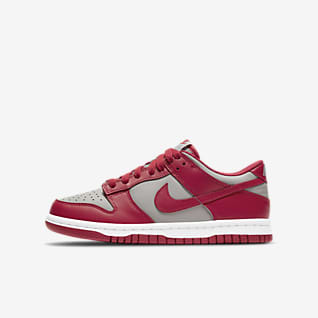 Nike Dunk Low Sapatilhas Júnior