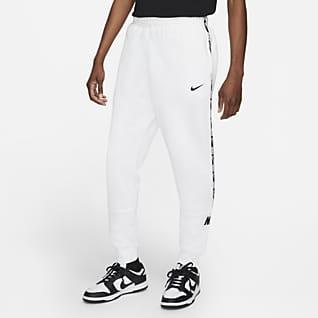 Nike Sportswear Pantalones deportivos de tejido Fleece para hombre