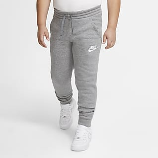 Nike Sportswear Club Fleece Older Kids' (Boys') Joggers (Extended Size)