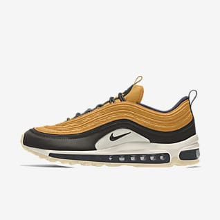 Nike Air Max 97 By You Personalisierbarer Damen-Freizeitschuh