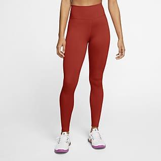 Nike One Leggings de talle medio - Mujer