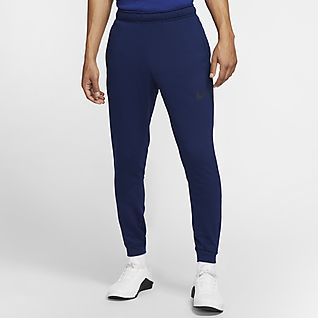 Nike Dri-FIT Men's Fleece Training Pants