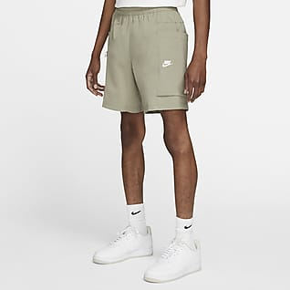 Nike Sportswear Modern Essentials Shorts de tejido Woven sin forro para hombre