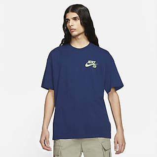 ナイキ SB ロゴ スケートボード Tシャツ