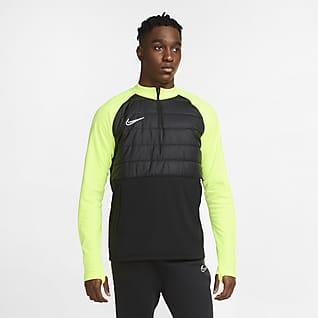Nike Dri-FIT Academy Winter Warrior Ανδρική ποδοσφαιρική μπλούζα προπόνησης