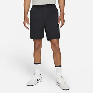 Nike SB Skateboardshorts i chinosmodell