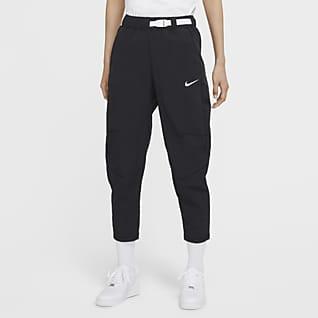 Nike Sportswear Tech Pack Женские брюки из тканого материала