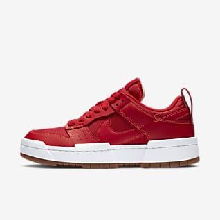 Nike Dunk 低筒 Disrupt 女鞋