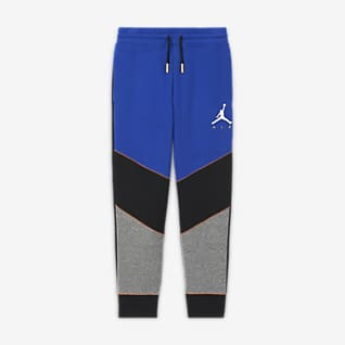 Jordan Pantalon en tissu Fleece pour Jeune enfant