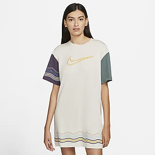 Nike Sportswear N7 Vestido con gráfico para mujer