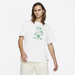 Nike SB T-Shirt skateboarding