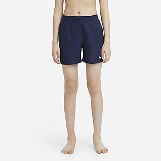Nike Badshorts 10 cm för ungdom (killar)