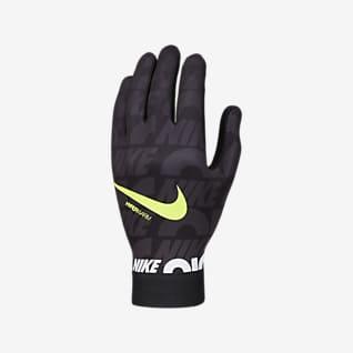 Nike Academy HyperWarm Football Gloves