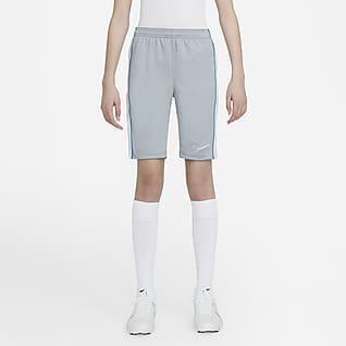Nike Dri-FIT Academy Fodboldshorts til større børn