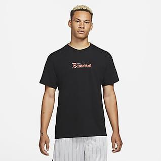 Nike Playera de básquetbol para hombre