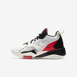 Jordan Zoom '92 Older Kids' Shoe
