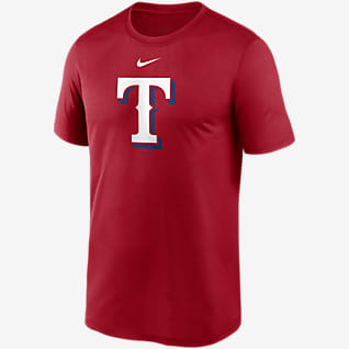 Nike Dri-FIT Logo Legend (MLB Texas Rangers) Men's T-Shirt