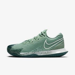 NikeCourt Air Zoom Vapor Cage 4 女款硬地球場網球鞋