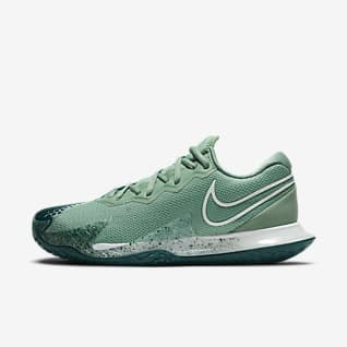 NikeCourt Air Zoom Vapor Cage 4 Women's Hard Court Tennis Shoe
