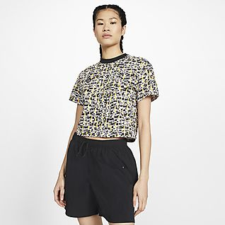 Nike ACG Women's Printed Short-Sleeve T-Shirt