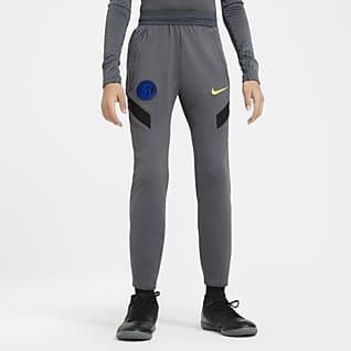 Inter Milan Strike Футбольные брюки для школьников