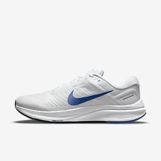 Nike Air Zoom Structure 24 Erkek Koşu Ayakkabısı