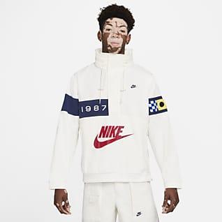 Nike Sportswear Reissue Chamarra de tejido Woven Walliwaw para hombre