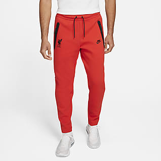 Liverpool FC Tech Fleece Pantaloni - Uomo