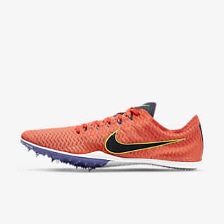 Nike Zoom Mamba V Track & Field Distance Spikes