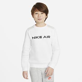 Nike Air Sudadera para niño talla grande
