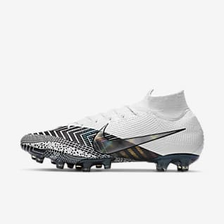Nike Mercurial Superfly 7 Elite MDS AG-PRO Chaussure de football à crampons pour terrain synthétique