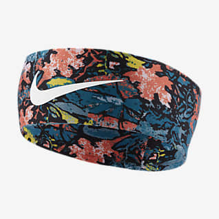 Nike Fury 2.0 Printed Headband