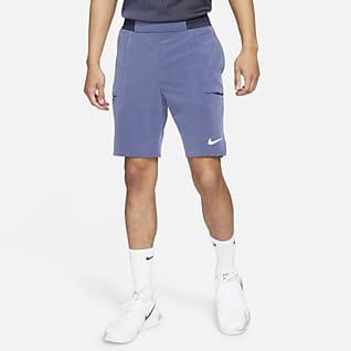 NikeCourt Dri-FIT Slam Tennisshorts til herre