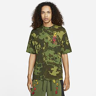 Zion Pánské tričko s krátkým rukávem