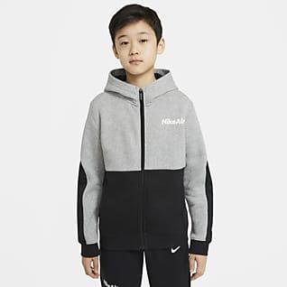 Enfant Sweats à capuche et sweat shirts. Nike FR