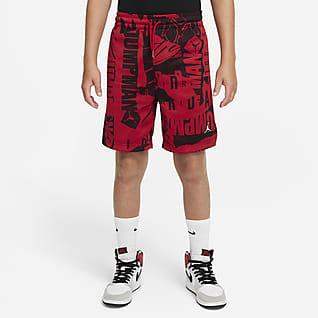 Jordan Big Kids' (Boys') Mesh Shorts