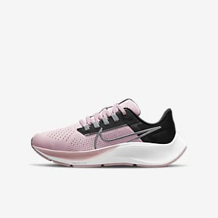 Nike Air Zoom Pegasus 38 Little/Big Kids' Running Shoe