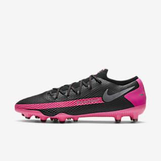 Nike Phantom GT Pro AG-Pro Calzado de fútbol para pasto sintético