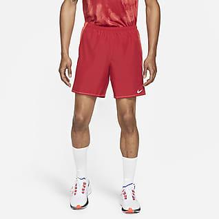 Nike Dri-FIT Challenger Wild Run Shorts de running forrados de 18 cm para hombre