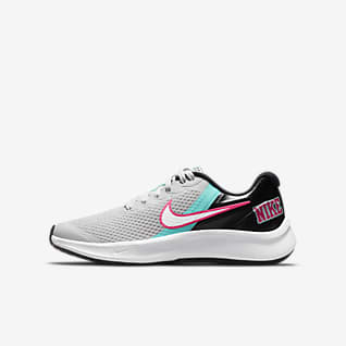 Nike Star Runner 3 SE Calzado de running en carretera para niños grandes