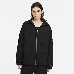 Nike Sportswear Icon Clash Női kabát
