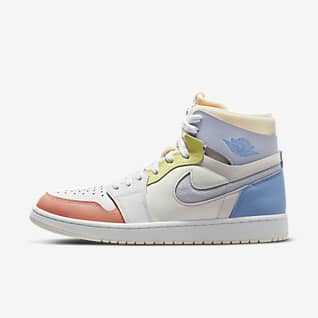 Air Jordan 1 Zoom Cmft Shoe