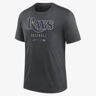 Nike Dri-FIT Early Work (MLB Tampa Bay Rays) Men's T-Shirt