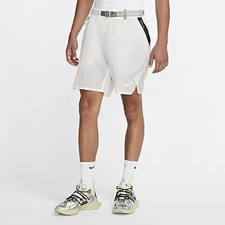 Nike ISPA Pánské kraťasy