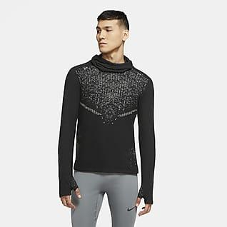 Nike Run Division Wooldorado Pánské běžecké tričko